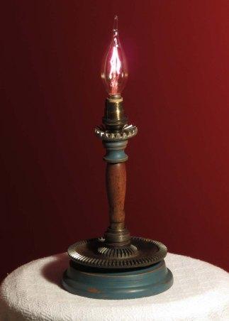 WebGearBase Candle