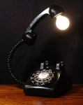 WebLampNovBlackTelephone